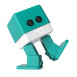 "Bq: ""No les des un robot, enséñales a hacerlo´´"
