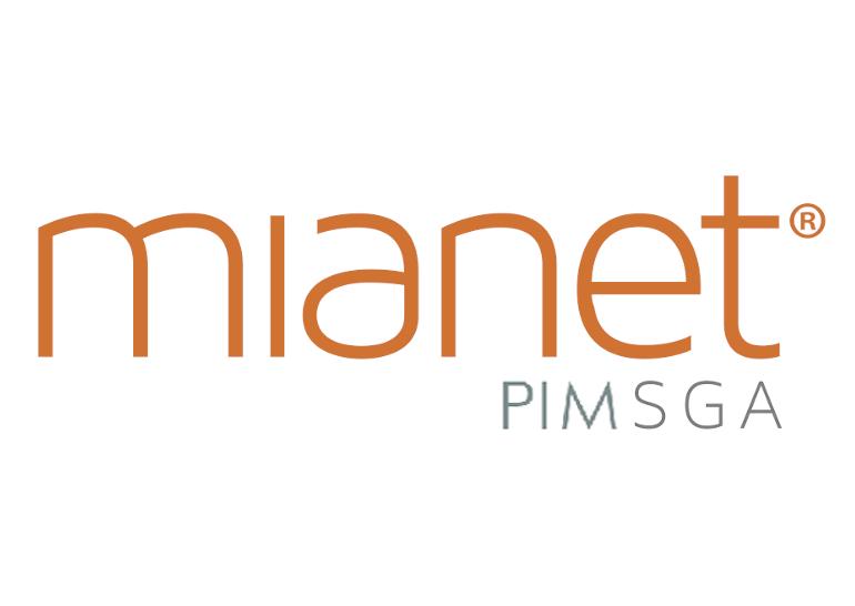 MIANET PIM SGA. Una solución para su almacén